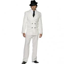 Pánský kostým - Gangster aee9207548